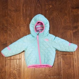 The North Face Toddler Girls Jacket
